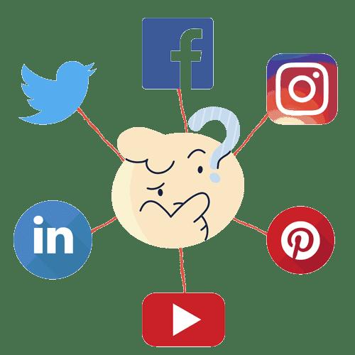 Social-Media-Account