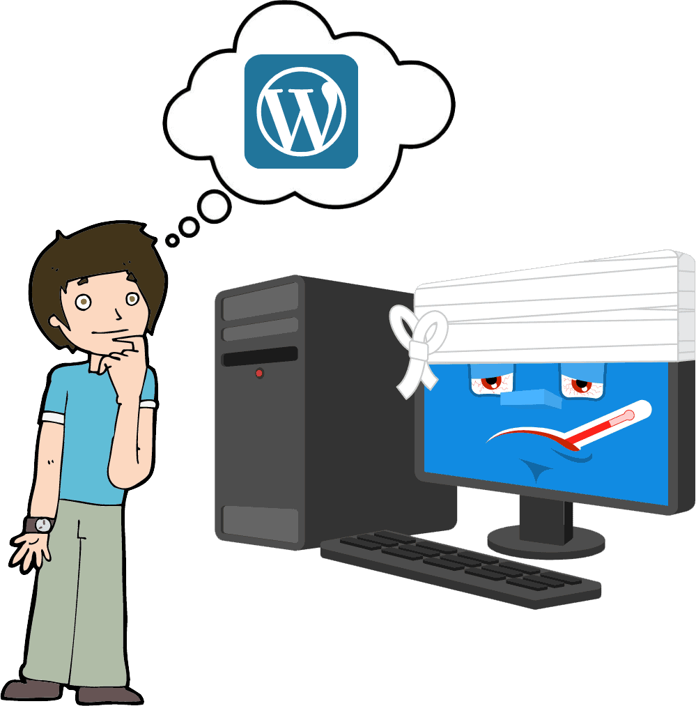 Learn How To Install WordPress - [Quick And Fast]