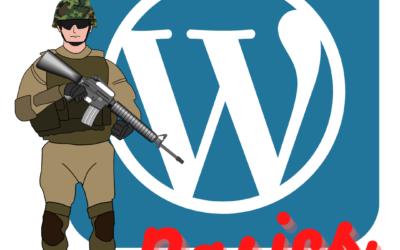 WordPress Basics Tutorial – [How To Use WordPress]